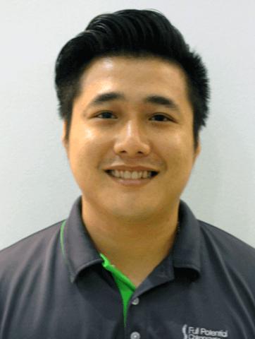 Yeong Herk