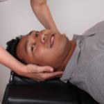 Is it okay to crack my neck myself?