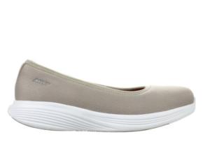 MBT HANA Women's Fitness Walking Shoe In Taupe