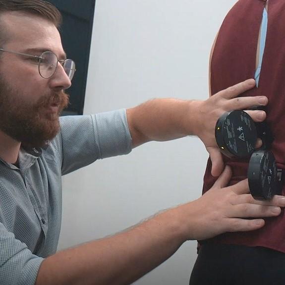 Spinal Examination