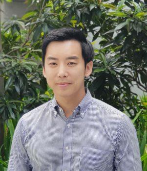 Dr Steve Chon