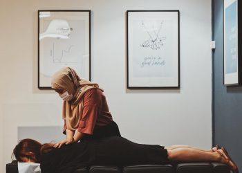 Chiropractic Singapore Tampines