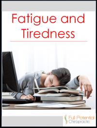 Fatigueandtiredness