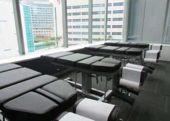 Chiropractic Singapore Novena